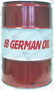 JB GERMAN OIL Longlife P-5 SAE 5W-40 60 л.