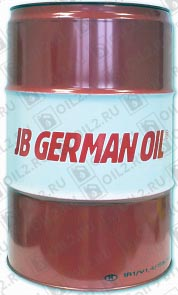 Купить JB GERMAN OIL Super F1 RS Power 5W-40 60 л.