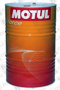 Купить MOTUL 8100 Eco-clean+ 5W-30 208 л.