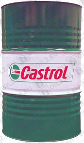 Купить CASTROL Agri Hydraulic Oil Plus 208 л.