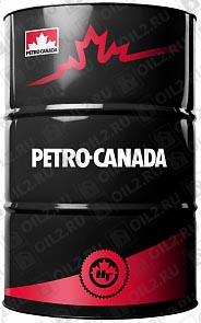 Купить PETRO-CANADA Europe Synthetic 5W-40 205 л.