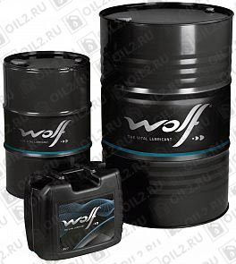 Купить WOLF In-Outboard 4T 25w-40 1000 л.