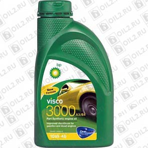 Купить BP Visco 3000 A3/B4 10W-40 1 л.