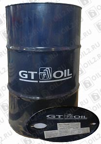 Купить GT-OIL GT Turbo SM 10W-40 200 л.