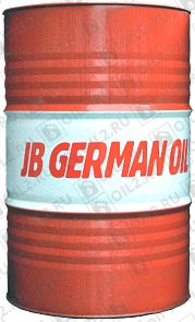 Купить JB GERMAN OIL Power F2 LL 10W-40 208 л.
