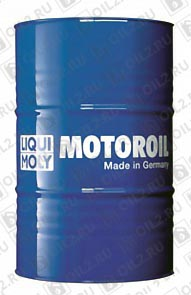Купить LIQUI MOLY Synthoil High Tech 5W-30 208 л.