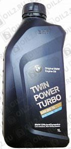 Купить BMW TwinPower Turbo Longlife-12 FE 0W-30 1 л.