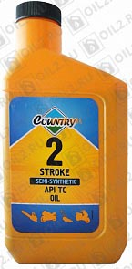 Купить 3TON COUNTRY 2-stroke Oil TC 0,5 л.