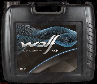 WOLF Super Tractor Oil Universal 20w-40 20 л.