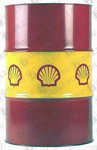 SHELL Rotella T6 SAE 5W-40 208 л.