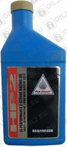 Купить PRO HONDA HP2 2 Stroke Racing Oil/Premix Ratio 32:1 0,473 л.