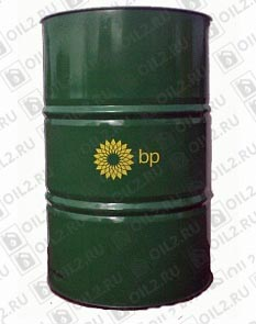Купить BP Vanellus Multi 15W-40 208 л.