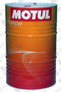 Купить MOTUL 8100 Eco-clean 5W-30 208 л.