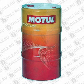 Купить MOTUL 8100 Eco-clean 0W-30 60 л.