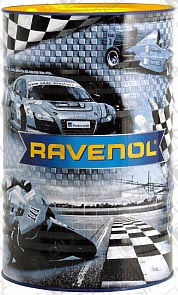 Купить RAVENOL Super Performance Truck 5W-30 208 л.