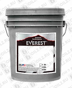 Купить EVEREST Synthetic Blend 5W-40 19 л