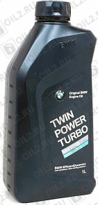 Купить BMW TwinPower Turbo Longlife-01 5W-30 1 л.