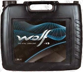 Купить WOLF Official Tech 5W-30 UHPD 20 л.