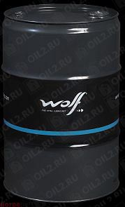 Купить WOLF In-Outboard 4T 25w-40 60 л.