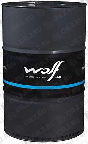 WOLF Super Tractor Oil Universal 20w-40 205 л.
