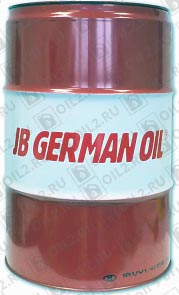Купить JB GERMAN OIL Power F2 LL 10W-40 60 л.