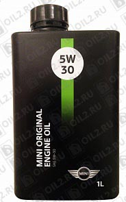 Купить BMW MINI Original Engine Oil Longlife-04 5W-30 1 л.
