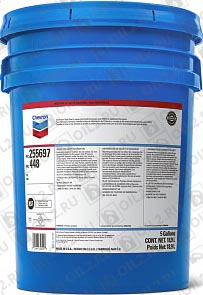Купить CHEVRON Delo 400 LE Synthetic 5W-30 18,92 л.