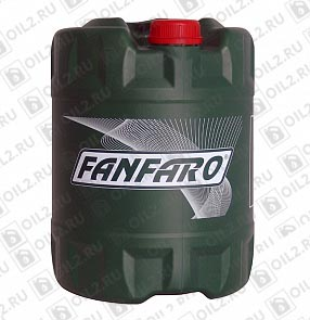 Купить Смазка FANFARO Universal Multipurpose Grease MP-2 18 кг
