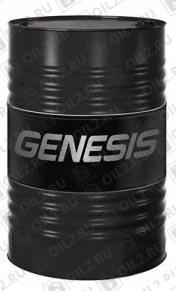 Купить ЛУКОЙЛ Genesis Armortech 5W-40 60 л.