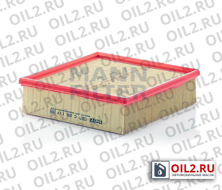 Купить MANN C 22 117