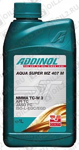 Купить ADDINOL Aqua Super MZ 407 M 1 л.
