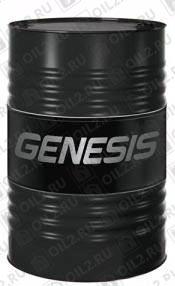 Купить ЛУКОЙЛ Genesis Polartech 0W-40 60 л.