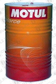 Купить MOTUL 8100 X-clean FE 5W-30 208 л.