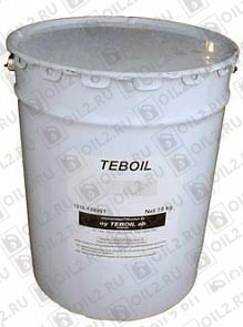 Смазка TEBOIL Universal CLS 18 кг фото