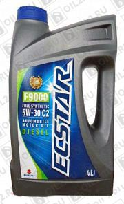 Купить SUZUKI Ecstar C2 Diesel Full Synth 5W-30 4 л.