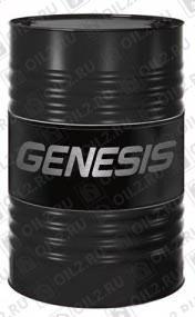 Купить ЛУКОЙЛ Genesis Glidetech 5W-30 60 л.