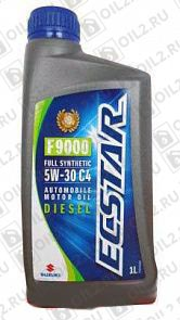 Купить SUZUKI Ecstar C4 Diesel Full Synth 5W-30 1 л.