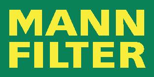 Фильтры марки MANN